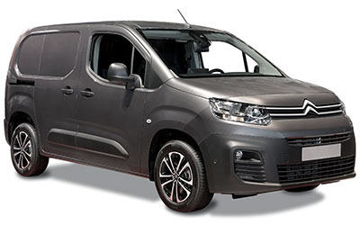 CITROEN Berlingo / 4P / Fourgonnette
