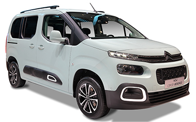 CITROEN Berlingo / 5P / monospace