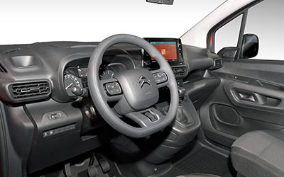 CITROEN Berlingo / 3P / Fourgonnette