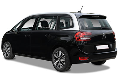 CITROEN C4 Spacetourer / 5P / monospace
