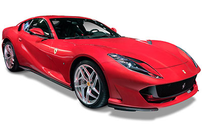 FERRARI 812 / 3P / Coupé 6.5 V12 Superfast