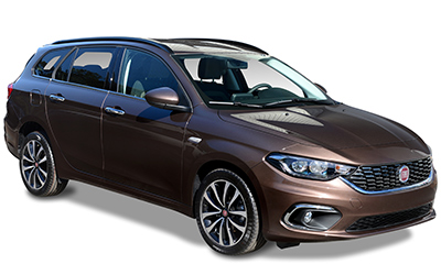 FIAT Tipo Station Wagon / 5P / Break