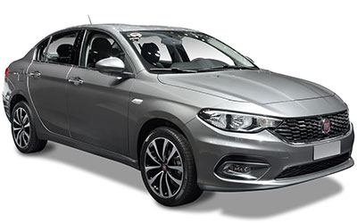 FIAT Tipo / 4P / Berline 1.4 95ch S/S