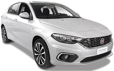 FIAT Tipo / 5P / Berline 1.4 95ch S/S