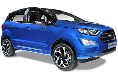FORD Ecosport / 5P / SUV 1.0 EcoBoost S&S 100ch Trend
