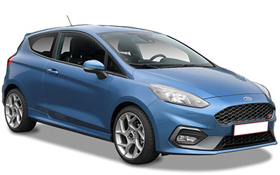 FORD Fiesta / 3P / Berline 1.1 70PS FIESTA