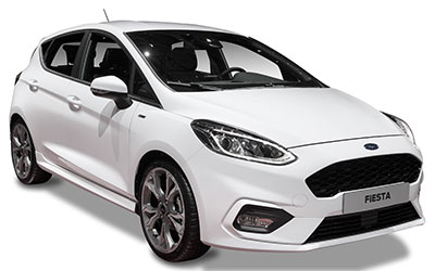 FORD Fiesta / 5P / Berline