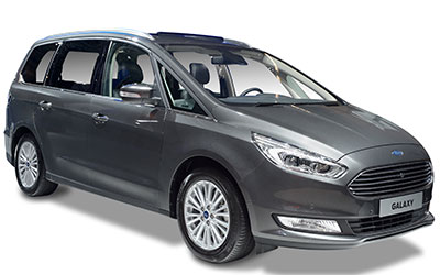 FORD Galaxy / 5P / monospace 2.0 ecoblue 150ch S&S Trend Business