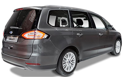 FORD Galaxy / 5P / monospace