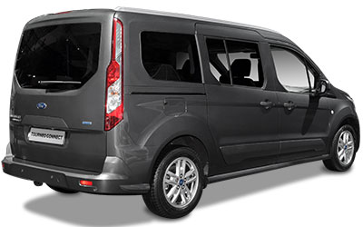 FORD Grand Tourneo Connect / 5P / monospace