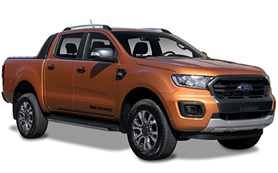 FORD Ranger / 4P / Pick-up 2.0 ECOBLUE 170CH SUPER CABINE XL