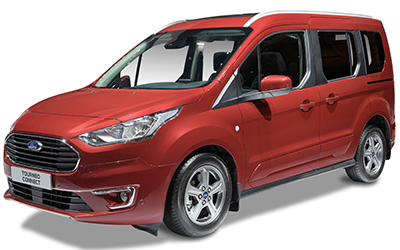 FORD Tourneo Connect / 5P / monospace 1.0 EcoBoost 100 s/s AMBIENTE