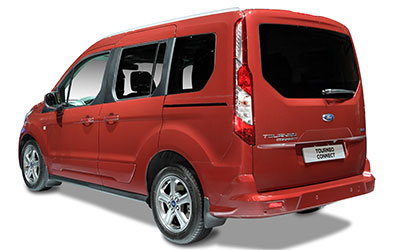 FORD Tourneo Connect / 5P / monospace