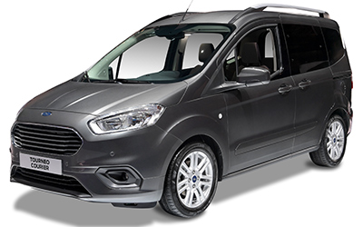 FORD Tourneo Courier / 5P / monospace 1.5 TDCI 100ch TREND
