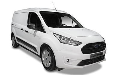 FORD Transit Connect / 4P / Fourgonnette 1.0 Ecoboost 100 L1 AMBIENTE