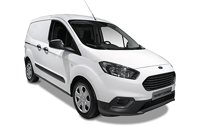FORD Transit Courier / 4P / Fourgonnette 1.0E100 BV6 Ambiente