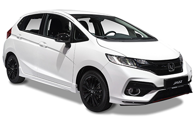 HONDA Jazz / 5P / Berline