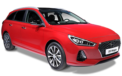 HYUNDAI i30 Sport Wagon / 5P / Break