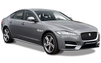 JAGUAR XF / 4P / Berline