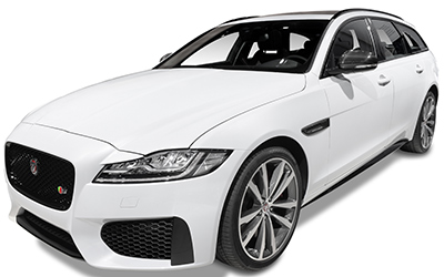 JAGUAR XF Sportbrake / 5P / Break