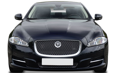 JAGUAR XJ / 4P / Berline