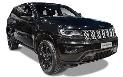 JEEP Grand Cherokee / 5P / SUV 3.0 CRD V6 Limited