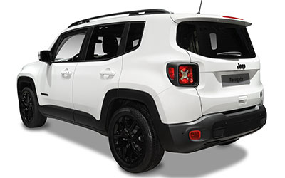 JEEP Renegade / 5P / SUV