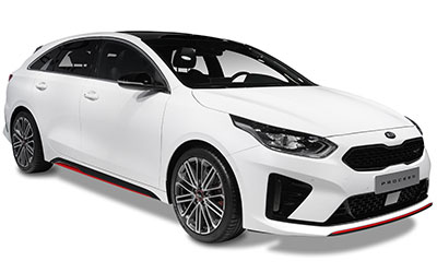 KIA ProCeed / 5P / Break 1.0 T-GDI 120 ISG GT LINE