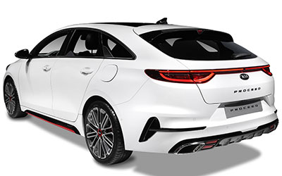 KIA ProCeed / 5P / Break