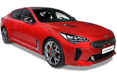 KIA Stinger / 5P / Berline