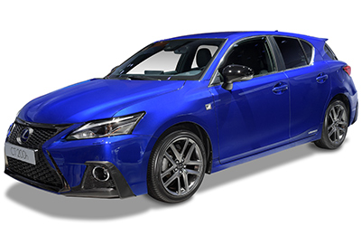LEXUS CT / 5P / Berline