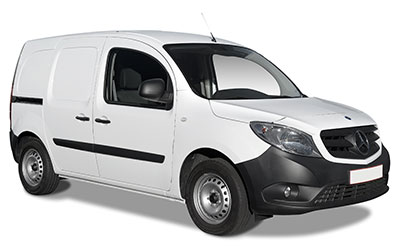 MERCEDES-BENZ Citan / 4P / Fourgonnette CITAN 108 CDI Fourgon long BASE