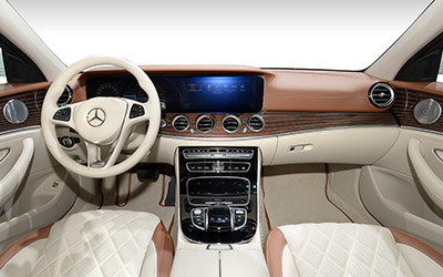 MERCEDES-BENZ Classe E Break / 5P / Break