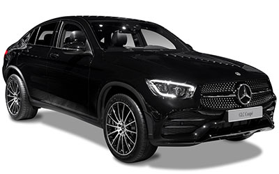 MERCEDES-BENZ GLC Coupe / 5P / Coupé 2.0 GLC 300 E BUSINESS LINE 4MATIC