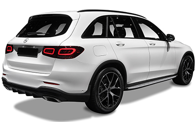 MERCEDES-BENZ GLC / 5P / SUV