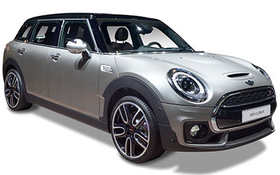 MINI Clubman / 5P / Break