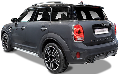 MINI Countryman / 5P / Crossover