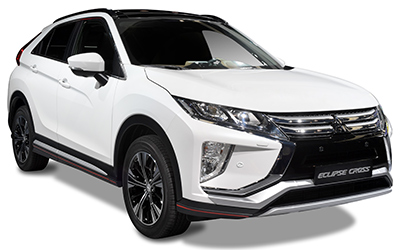 MITSUBISHI Eclipse Cross / 5P / Berline