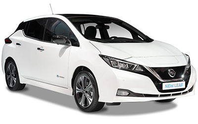NISSAN Leaf / 5P / Berline 150ch First
