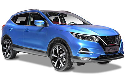 NISSAN Qashqai / 5P / Crossover 1.3 DIG-T 140 N-Connecta