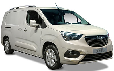 OPEL Combo / 4P / Fourgonnette 1.5 diesel 75chL1H1/stand CARGO