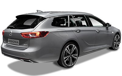 OPEL Insignia Sports Tourer / 5P / Break