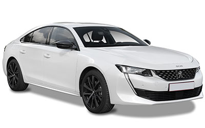 PEUGEOT 508 / 5P / Berline BlueHDi 130 S&S ACTIVE
