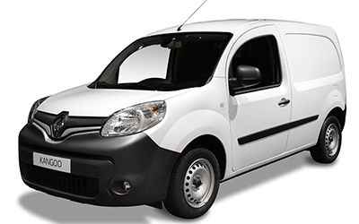 RENAULT Kangoo Express / 3P / Fourgonnette Electric Confort Achat Integral - 19