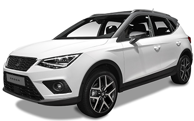 SEAT Arona / 5P / SUV 1.0 EcoTSI 95ch BVM5 S/S Reference