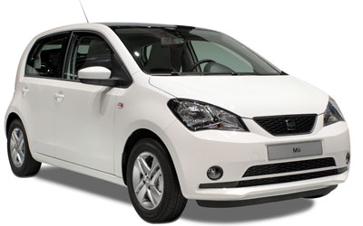 SEAT Mii electric / 5P / Berline