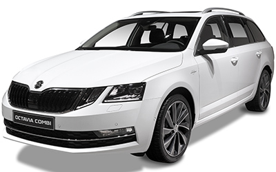SKODA Octavia Combi / 5P / Break 1.0 TSI 116 Active