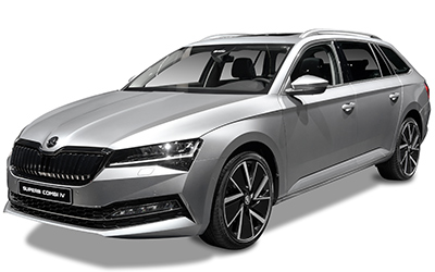 SKODA Superb Combi / 5P / Break