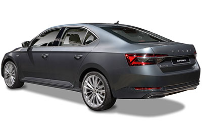 SKODA Superb / 5P / Berline