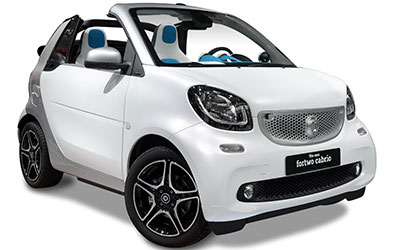SMART FORTWO / 2P / Cabriolet